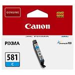 Canon CLI-581C pas cher