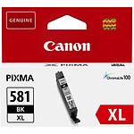 Canon CLI-581BK XL pas cher