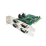 StarTech.com PCI4S550N pas cher