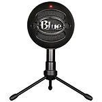 Blue Microphones SnowBall Studio pas cher