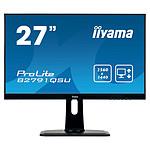 """iiyama 27"""" LED - B2791QSU-B1 pas cher"""