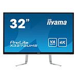"""iiyama 31.5"""" LED - ProLite X3272UHS-B1 pas cher"""