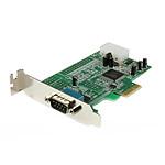StarTech.com PEX1S553LP pas cher