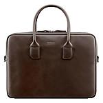 """Mobilis Origine Briefcase 14-16"""" - Marron pas cher"""
