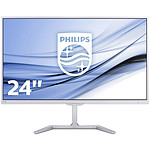 "Philips 24"" LED - 246E7QDSW pas cher"