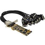 StarTech.com PEX16S550LP pas cher