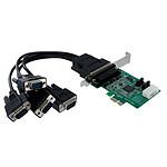 StarTech.com PEX4S952 pas cher