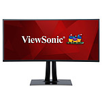 "ViewSonic 38"" LED - VP3881 pas cher"