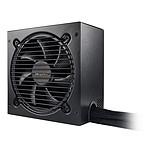 be quiet! Pure Power 9 350W 80PLUS Bronze pas cher