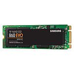 Samsung SSD 860 EVO 2 To M.2 pas cher