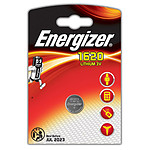 Energizer CR1620 Lithium 3V pas cher