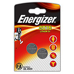 Energizer CR2016 Lithium 3V pas cher