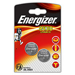 Energizer CR2430 Lithium 3V (par 2) pas cher