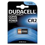 Duracell Ultra CR2 Lithium 3V pas cher