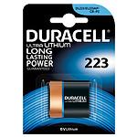 Duracell Ultra 223 Lithium 6V pas cher