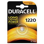 Duracell 1220 Lithium 3V pas cher