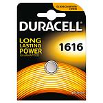 Duracell 1616 Lithium 3V pas cher