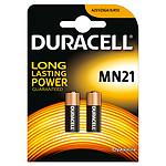 Duracell MN21 12V (par 2) pas cher