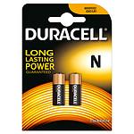 Duracell N 1.5V (par 2) pas cher