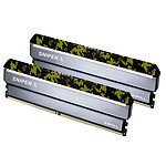 G.Skill Sniper X Series 16 Go (2x 8 Go) DDR4 3000 MHz CL16 pas cher