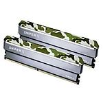G.Skill Sniper X Series 16 Go (2x 8 Go) DDR4 3000 MHz CL16 pas cher
