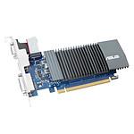 Asus GeForce GT710-SL-2GD5-BRK pas cher