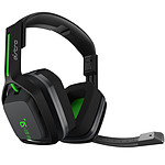 Astro A20 Wireless Gris/Vert (PC/Mac/Xbox One) pas cher