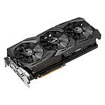 ASUS Radeon RX VEGA 64 ROG STRIX-RXVEGA64-O8G-GAMING pas cher