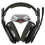 Astro A40 TR + MixAmp M80 TR Noir (PC/Mac/Xbox One) pas cher