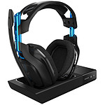 Astro A50 Wireless Noir + Base Station (PC/Mac/PlayStation 4) pas cher