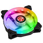 Raijintek Iris 12 Rainbow RGB pas cher