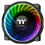 Thermaltake Riing Plus 20 RGB Case Fan TT Premium Edition pas cher