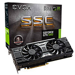 EVGA GeForce GTX 1060 SCC GAMING pas cher