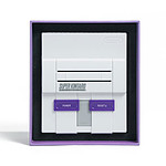 Kintaro Super NES US inspired case pour Raspberry Pi 1 Model B+ / Pi 2 / 3 pas cher