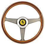 Thrustmaster Ferrari 250 GTO Wheel Add-On pas cher
