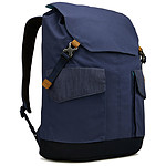 Case Logic Lodo Backpack Large (bleu) pas cher