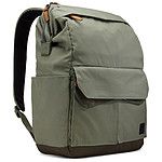 Case Logic Lodo Backpack Medium (vert) pas cher