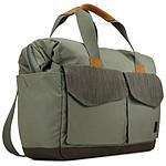 Case Logic Lodo Bag (vert) pas cher