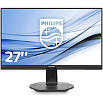"Philips 27"" LED - 271S7QJMB/00 pas cher"