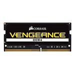 Corsair Vengeance SO-DIMM DDR4 8 Go 2666 MHz CL18 pas cher