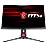 "MSI 27"" LED - Optix MPG27CQ pas cher"
