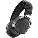 SteelSeries Arctis Pro Wireless Noir pas cher