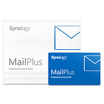 Synology Pack licences MailPlus pas cher