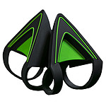 Razer Kitty Ears for Kraken (Vert) pas cher