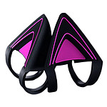 Razer Kitty Ears for Kraken (Violet) pas cher