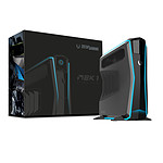 ZOTAC MEK1 Gaming PC (Noir) pas cher