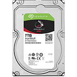 Seagate IronWolf 7 To pas cher