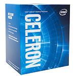 Intel Celeron G4900 (3.1 GHz) pas cher