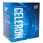 Intel Celeron G4950 (3.3 GHz) pas cher