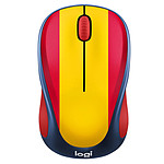 Logitech M238 Wireless Mouse Fan Collection Espagne pas cher
